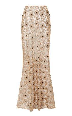 macgraw ornate dorothea skirt