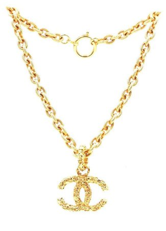 chanel neckle