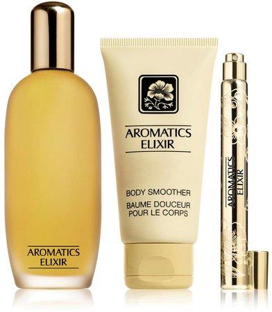 Aromatics Elixir Set