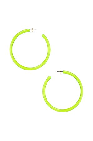 8 Other Reasons Neon Hoops