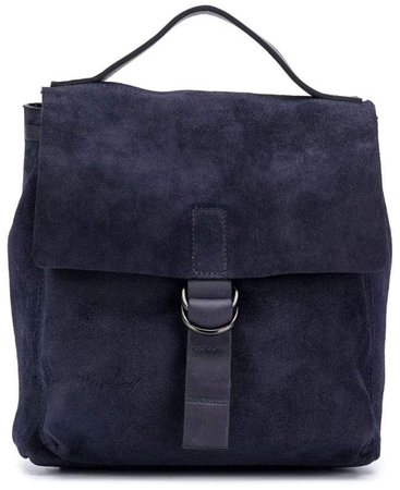soft small backpack