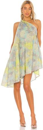 The Roberte Mini Dress