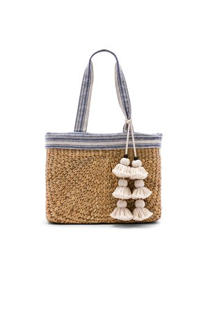 Sabai Small Square Basket
