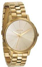 'The Kensington' Round Bracelet Watch, 37mm