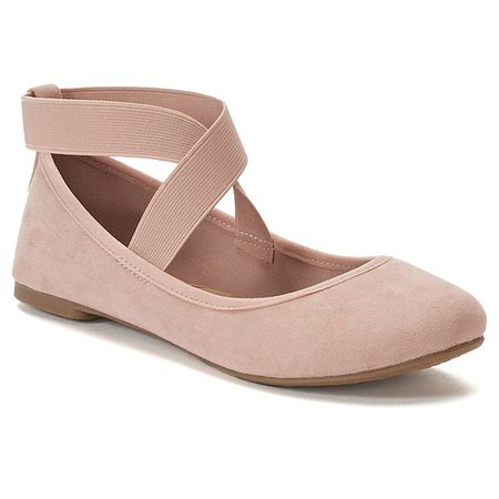 SO® Seadragon Women's Flats