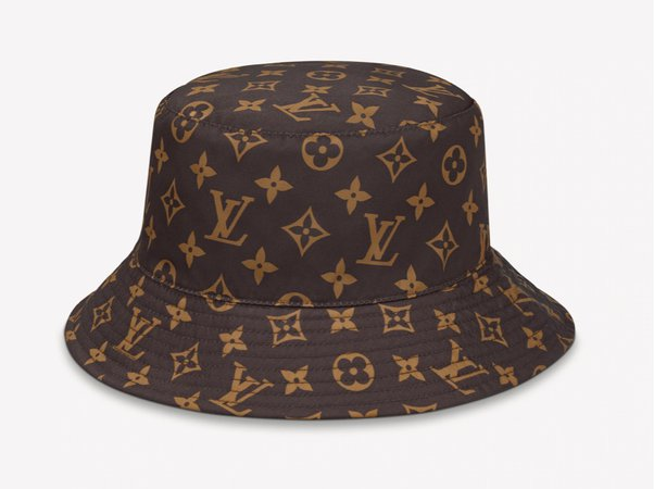 LV bucket hat