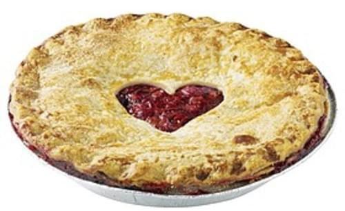 Wegmans Handmade Cherry Pie Frozen Cakes & Pies - 42 oz, Nutrition Information | Innit