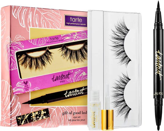 Gift of Good Lashes Eye Set