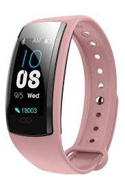wristband workout pink - Google Search