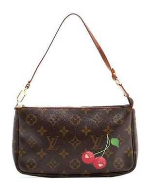 Louis Vuitton cherry small shoulder bag