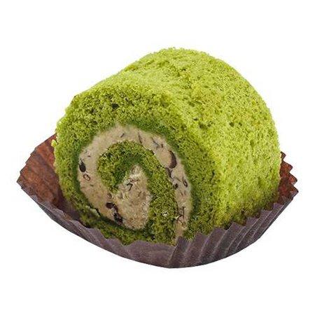 mochi swiss roll