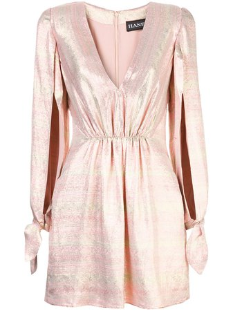 Haney Joplin Dress - Farfetch