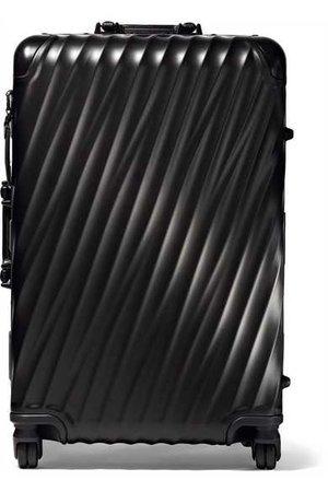 Tumi | Short Trip aluminum suitcase | NET-A-PORTER.COM