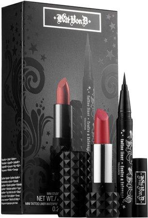 Black Magic Lip + Liner Duo