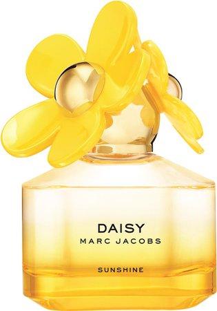 Marc Jacobs Daisy Sun Eau De Toilette 50 ml | Lyko.se