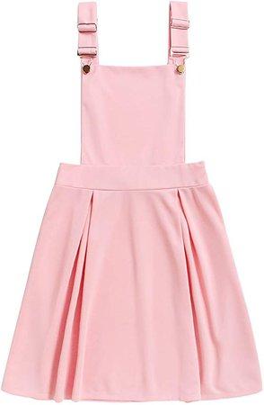 kawaii pinafore dress