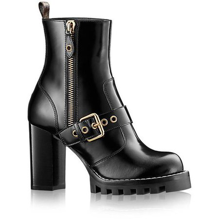 Star Trail Ankle Boot