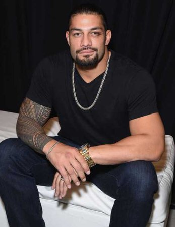 roman reigns posts - Mind Your Manners, Minerva!