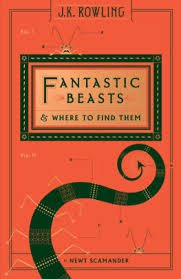 fantastic beasts and where to find them by newt scamander - Google Search