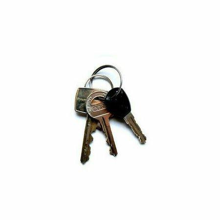 Key Filler