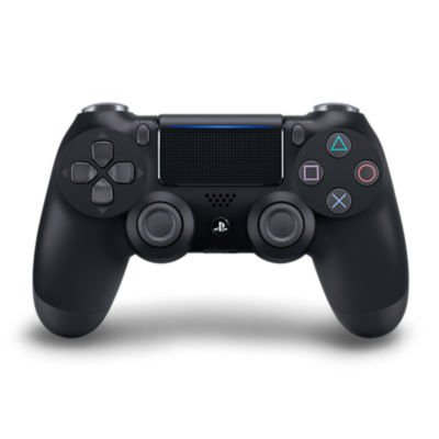 DUALSHOCK®4 Wireless Controller for PS4™ - Jet Black Accessory