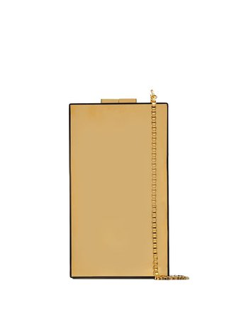 Marzook Pill Clutch Bag - Farfetch