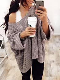 sweater fashion pintrest - Google Search