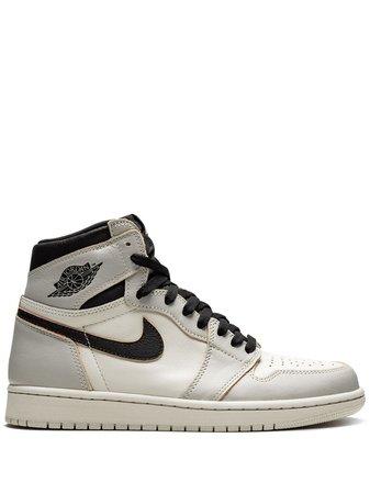 Jordan Air Jordan 1 SB Retro OG Höga Sneakers - Farfetch