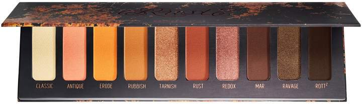 Melt Cosmetics - Rust Eyeshadow Palette