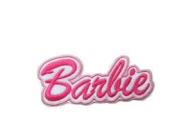 Barbie patch | Etsy