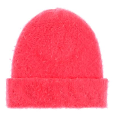 Wool And Cashmere Beanie | Acne Studios - Mytheresa
