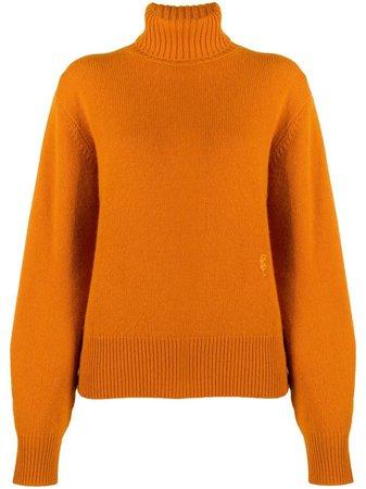 Chloé turtleneck jumper