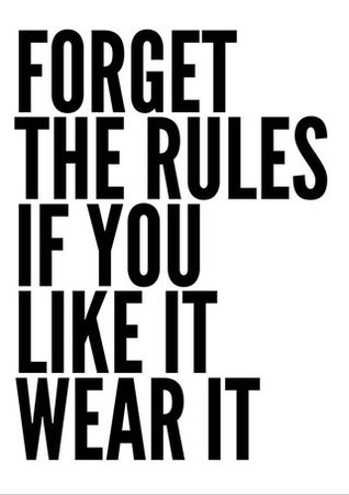 bold fashion quotes - Google Search