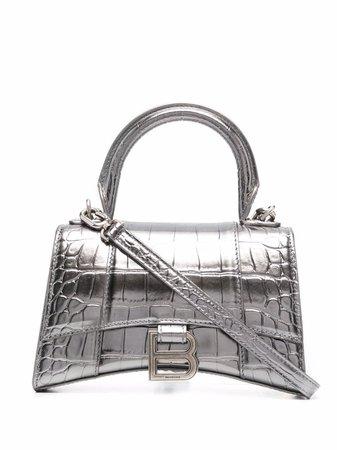 Balenciaga Hourglass XS Shoulder Bag - Farfetch