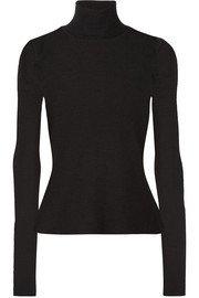 Simone Rocha | Bow-embellished tartan tweed jacket | NET-A-PORTER.COM