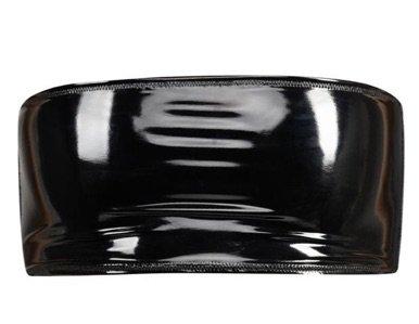 vinyl bandeau