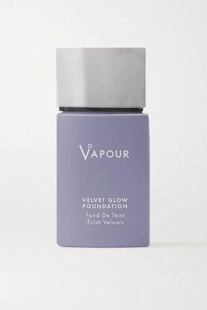 Velvet Glow Foundation - 135v, 30ml