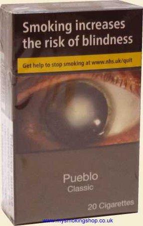 richmond cigarettes - Google Search