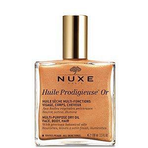Huile Prodigieuse® OR Multi-Purpose Dry Oil 50ml | Nuxe US
