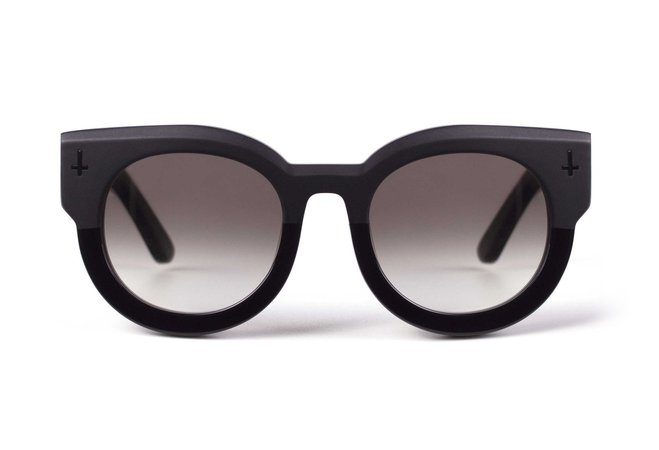 A Dead Coffin Club sunnies from Valley Eye Wear