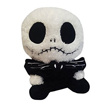 jack skellington toy
