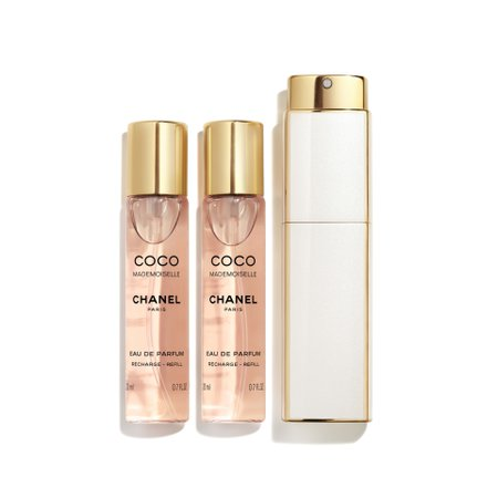 Coco Mademoiselle - Cologne & Fragrance | CHANEL
