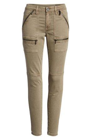 BLANKNYC Skinny Utility Pants | Nordstrom