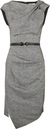 grey work dress - Buscar con Google
