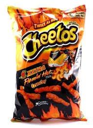 hot Cheetos - Google Search