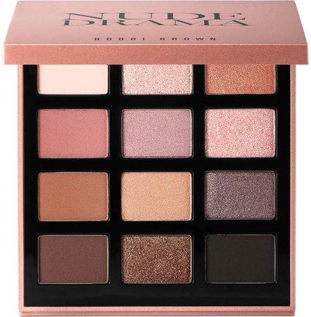 Nude Drama Eyeshadow Palette