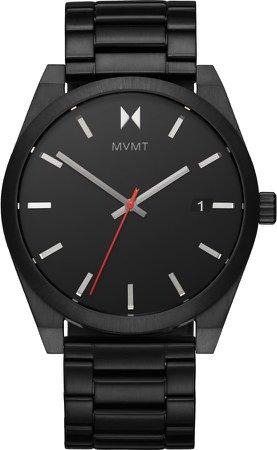Element Bracelet Watch, 43mm