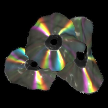 wavy cds
