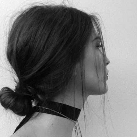 fashion, style e hair imagem no We Heart It