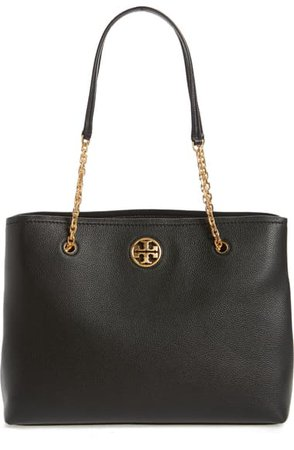 Tory Burch Carson Leather Tote   Nordstrom